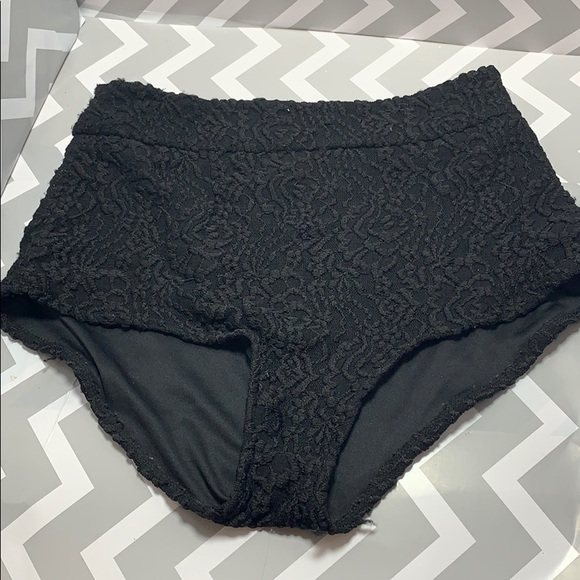 Pins and Needles Lingerie Bottoms